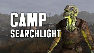 Video Camp Searchlight and the Legion's Bag of Dirty Tricks - Fallout New Vegas Lore MP3, 3GP, MP4, WEBM, AVI, FLV Juni 2019