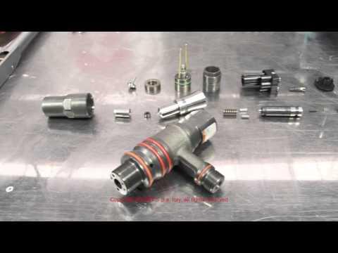 Febi 31137740 40135 Iniettore Carburante