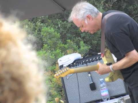 Bill Frisell Kenny Wollesen duo - Time in jazz 13 ago 2012 (Telti)