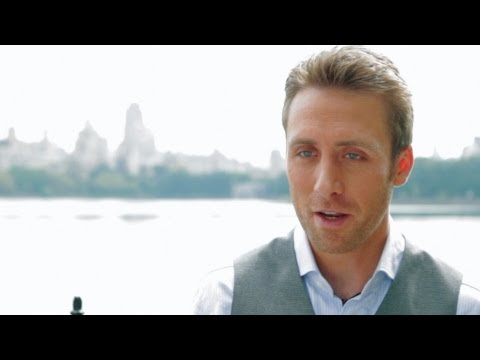 climate - http://ClimateRealityProject.org - World renowned ocean advocate Philippe Cousteau discusses the relationship between water and climate change.
