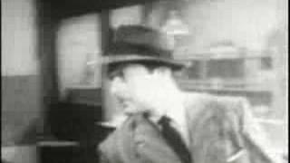 Gang Busters - Serial Trailer