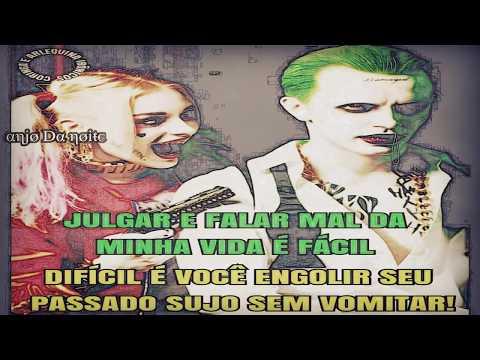 Frases De Indiretas Coringa Harley Quinnmixx Frases E Mensagens