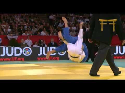 Xtreme Judo