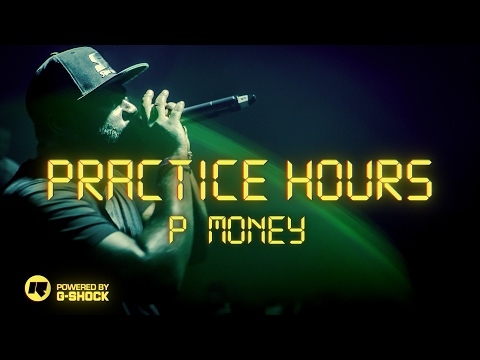 P MONEY | PRACTICE HOURS @RinseFM @KingPMoney