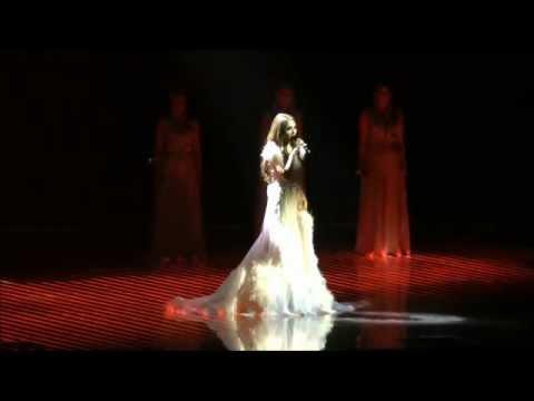 Azerbaijan 2012: Interview with Sabina Babayeva