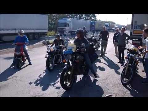 Polazak za Magadan (видео)