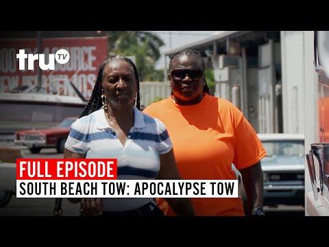 South Beach Tow | Season 7: Apocalypse Tow | Watch the Full Episode | truTV
