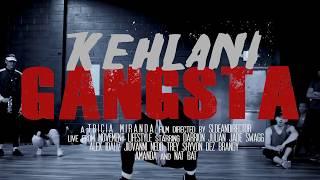 Kehlani - GANGSTA - Choreography by Tricia Miranda