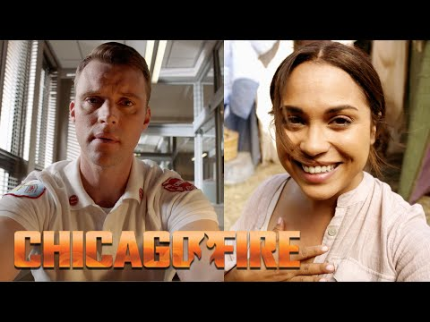 Long Distance | Chicago Fire
