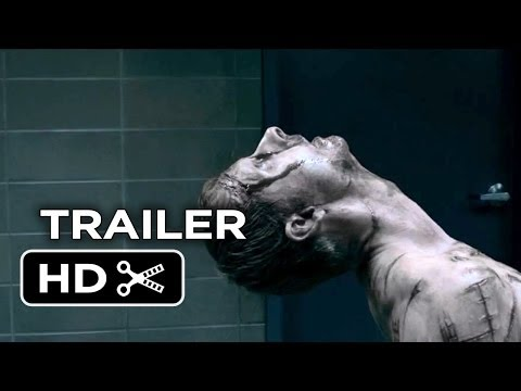 Deliver Us from Evil Official Theatrical Trailer #2 (2014) - Eric Bana, Olivia Munn Horror HD