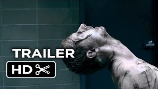 Nonton Deliver Us From Evil Official Theatrical Trailer  2  2014    Eric Bana  Olivia Munn Horror Hd Film Subtitle Indonesia Streaming Movie Download