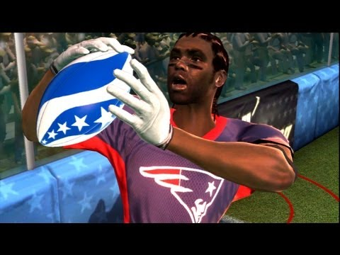 patriots - More NFL Tour gameplay with the Patriots and Colts!  Enjoy the video? Subscribe Here! http://bit.ly/12AbRIU  Check out the links below!  Follow me for all...