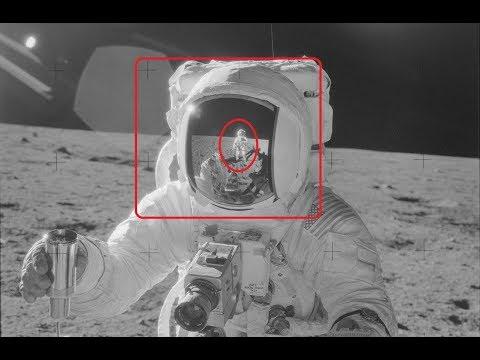 Revelan Fotos de la Luna que la NASA NO Quería Mostrar_A héten feltöltött legjobb űrhajó videók