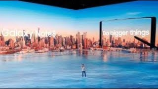 Samsung galaxy note 8 launch event India live | Do bigger things | Rs.67900