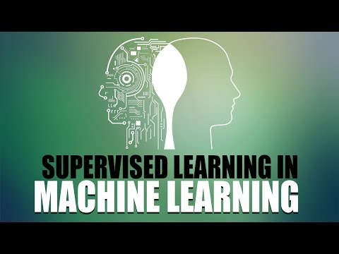 Supervised Learning in Machine Learning | Eduonix