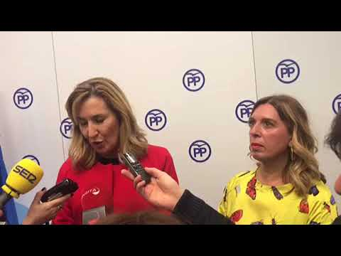 Ana Beltrán asegura que el PPN va a ser pieza clave para sacar al cuatripartito