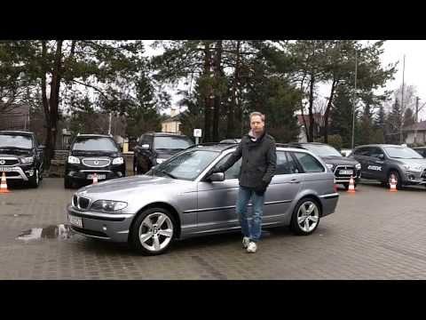 BMW 330d E46 - test | AUTOMOCJE