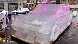 Ice Cars