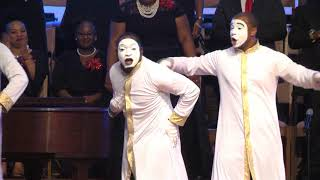 """Video Disciples of Mime """"Something About The Name Jesus"""" MP3, 3GP, MP4, WEBM, AVI, FLV Oktober 2018"""