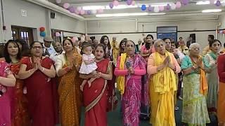 Concord (NH) United States  City pictures : Srimad Bhagwat Saptaha Puran Arati in Concord, NH, USA