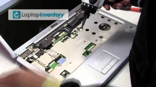 Dell Inspiron Laptop Repair Fix Dismantle Tutorial | Notebook Take Apart, Remove&Install