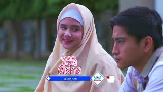 "Download Video RCTI Promo Layar Drama Indonesia ""CATATAN HARIAN AISHA"" Episode 4 MP3 3GP MP4"