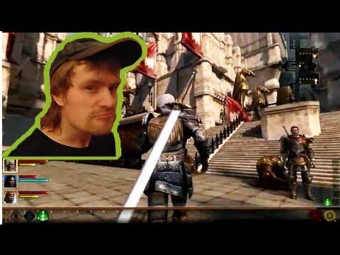 Vanomas - Dragon Age 2 игрулька