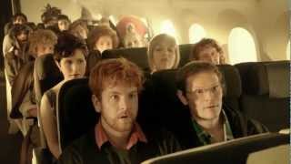Air New Zealand partnered with WETA Workshop on a brand new Hobbit inspired Safety Video. It features cameo appearances...