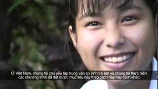 About World Vision Việt Nam Về Tầm nhìn Thế giới