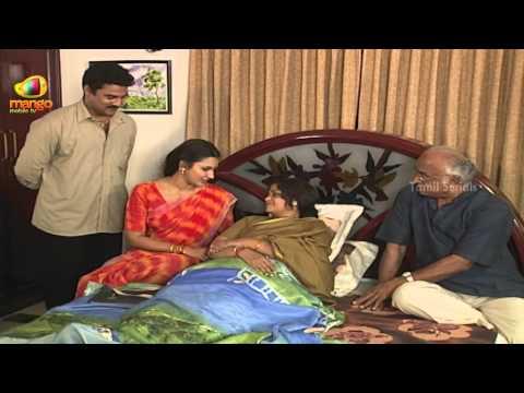 Anandam | Tamil Serial | Episode 458