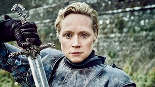 If you're new, Subscribe! → http://bit.ly/Subscribe-to-LooperThe production team for Game of Thrones had some big shoes to fill when it came time to cast Brienne of Tarth, and they pretty much nailed it when they hired Gwendoline Christie for the part. But even considering her natural aptitude for the role, Christie had to put in a lot of work to make the look perfect. Here's how the six-foot-three actress and model got her body into the shape of a committed, lifelong warrior...Pre-audition training  0:25Dance background  1:10Knight's training  1:48Cold turkey  2:36Acting the part  3:09Real steel  3:58Fan loyalty  4:28Read more here → http://www.looper.com/74899/gwendoline-christie-got-ripped-play-brienne-tarth/Game of Thrones Lists and Featureshttps://www.youtube.com/playlist?list=PLOzaghBOlEsetanhwMsbV3zrmGmI-P8mpWhat Die-Hard Fans Don't Even Know About Game of Thrones https://youtu.be/UEvbPaSkyDQ?list=PLOzaghBOlEsetanhwMsbV3zrmGmI-P8mpHow The Cast Of Game Of Thrones Should Really Look https://youtu.be/GdxBOpP1bIo?list=PLOzaghBOlEsetanhwMsbV3zrmGmI-P8mpWhy Sam Is Even More Important Than We Realized On Game Of Thrones https://youtu.be/pN-DTnFnBS4?list=PLOzaghBOlEsetanhwMsbV3zrmGmI-P8mpWhy The Jon Snow Twist Means More Than We Realized https://youtu.be/emqLqPF6UFM?list=PLOzaghBOlEsetanhwMsbV3zrmGmI-P8mpSecrets The Game Of Thrones Cast Tried To Hide https://youtu.be/72pwtdLrQMw?list=PLOzaghBOlEsetanhwMsbV3zrmGmI-P8mpGame Of Thrones Bloopers That'll Have You Laughing https://youtu.be/CnW_iU33cz8?list=PLOzaghBOlEsetanhwMsbV3zrmGmI-P8mpWebsite → http://www.looper.com/Like us → https://facebook.com/loopermoviestv/Follow us → https://twitter.com/looperInstagram → https://instagram.com/looperhq/Looper is the go-to source for the movies, TV shows and video games we all love. We're addicted to all things superhero and Star Wars, but we're not afraid to binge watch some reality TV when the mood strikes. Whether it's revealing Easter eggs and secrets hidden in your favorite films, exposing movie mistakes, highlighting the best deleted scenes, or uncovering the truth about reality TV's strangest stars, Looper has endless entertainment for the discerning YouTube viewer.
