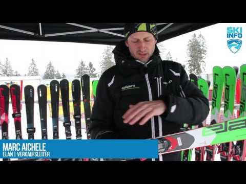 Elan Ski Neuheiten und Highlights für die Saison 2017/2018