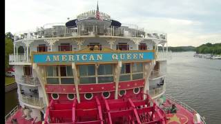 Red Wing (MN) United States  city photos gallery : The American Queen - Red Wing, Minnesota