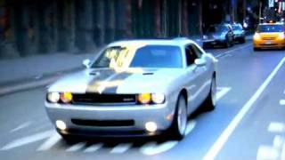 2009 Dodge Challenger SRT8 Review - FLDetours