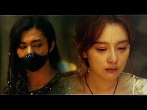 Yangcha & Tanya / Arthdal Chronicles