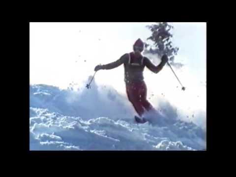 Reklamefilm om Geilo fra 1985