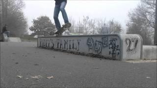 Tonnay-Charente France  city images : WCK 17 skatebord tonnay charente