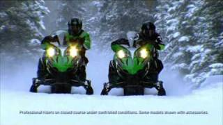 9. Arctic cat Comfort Technologies Of 2010