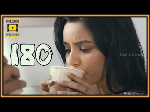 180 Tamil Movie Scene 05