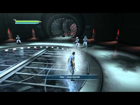 STAR WARS THE FORCE UNLEASHED II (Steam Gift, Region Free)