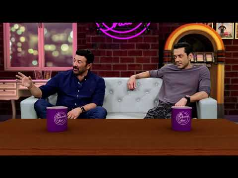 Video THE BAKWAAS SHOW | SUNNY DEOL | BOBBY DEOL | POSTER BOYS download in MP3, 3GP, MP4, WEBM, AVI, FLV January 2017