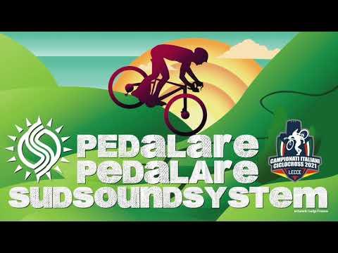 Pedalare Pedalare. Un augurio per noi bikers il nuovo single dei Sud Sound System