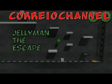 Video of Jellyman The Escape (free)