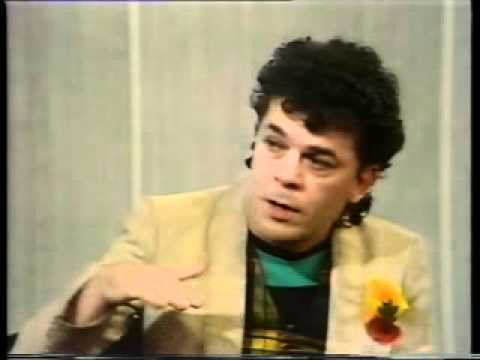 Talk Show - Ian Dury