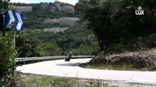 8. Vídeo reportaje Ducati Streetfighter S 2011