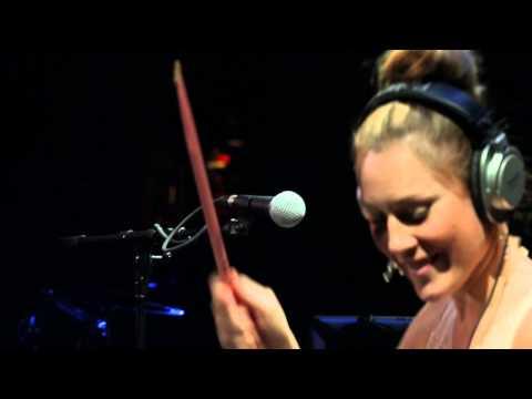 2013 Roland V-Drums Contest National Finals - Mélissa Lavergne - Part 2