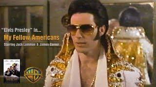 My Fellow Americans (1996) - Stars James Garner, Jack Lemmon Co-stars Dan Aykroyd, Lauren Bacall, Esther Rolle, John Heard...