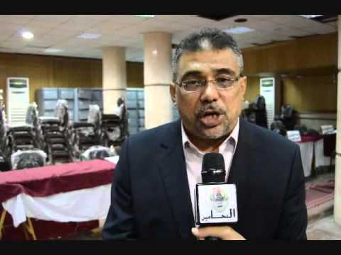 علاء القادري يترشح علي مقعد شمال الشرقية الابتدائية