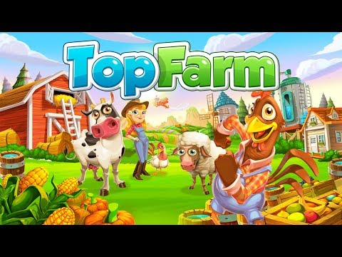 Video of Top Farm