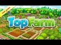 Top Farm trailer